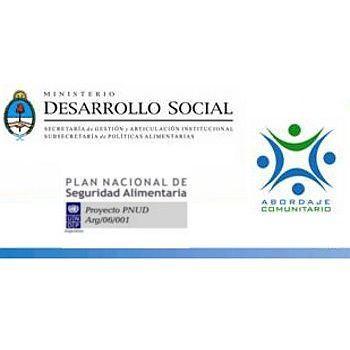 Ministerio de Desarrollo Social - Presidencia de la Nación